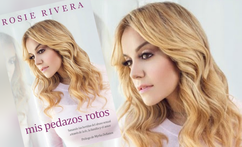Rosie Rivera New Book: Jenni Rivera's Sister Opens Up About Sexual