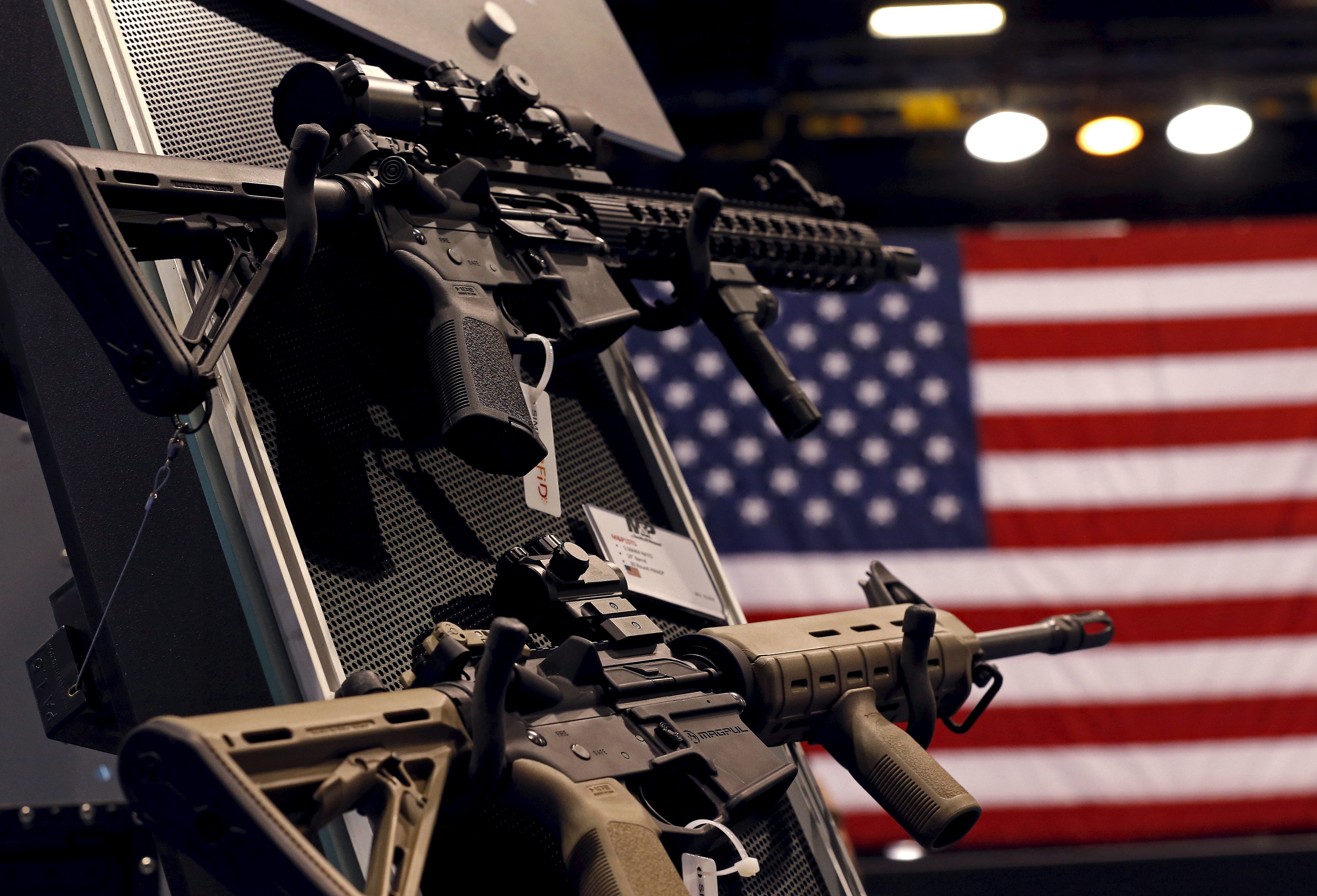 Supreme Court Won T Review Assault Weapons Ban California
