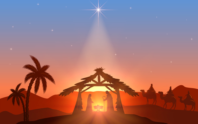 Christmas Quotes And Sayings: 36 Religious Messages To Celebrate Birth Of Jesus Christ