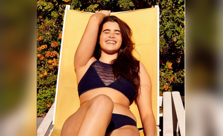Meet Barbie Ferreira: 10 Fun Facts About 'Aerie's' New Plus-Size Model [VIDEO]