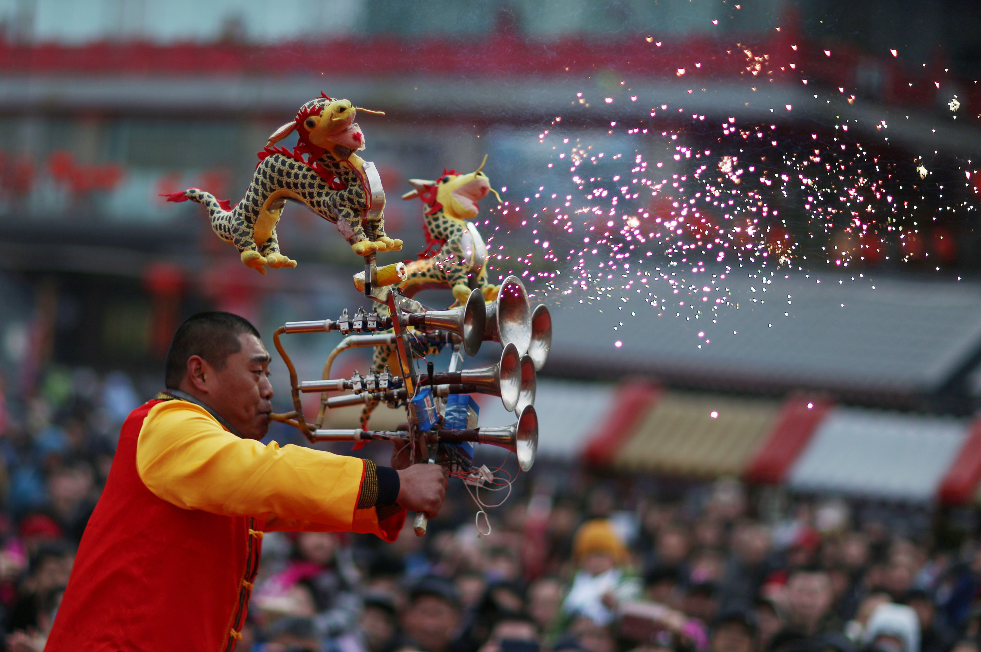 Lunar New Year 2016: Facts, Dates, And Ancient Traditions | The ...