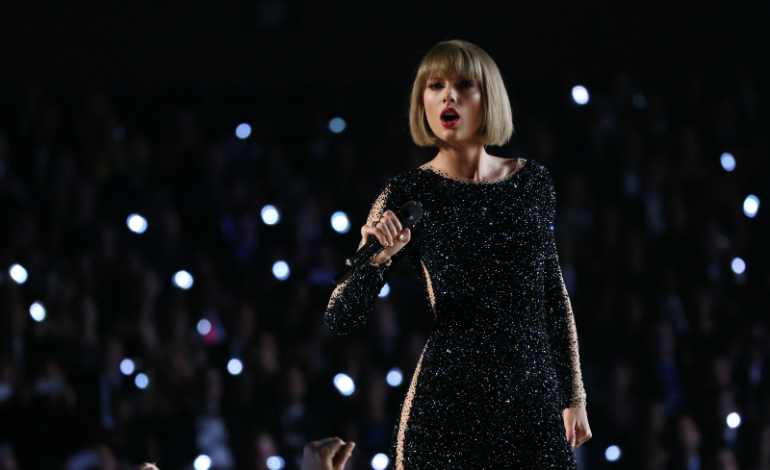 Taylor Swift: Why People Love To Hate Her