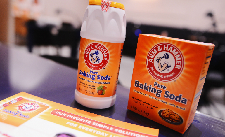 Best All-Purpose Beauty Product: 7 Tips To Look Flawless Using Baking Soda