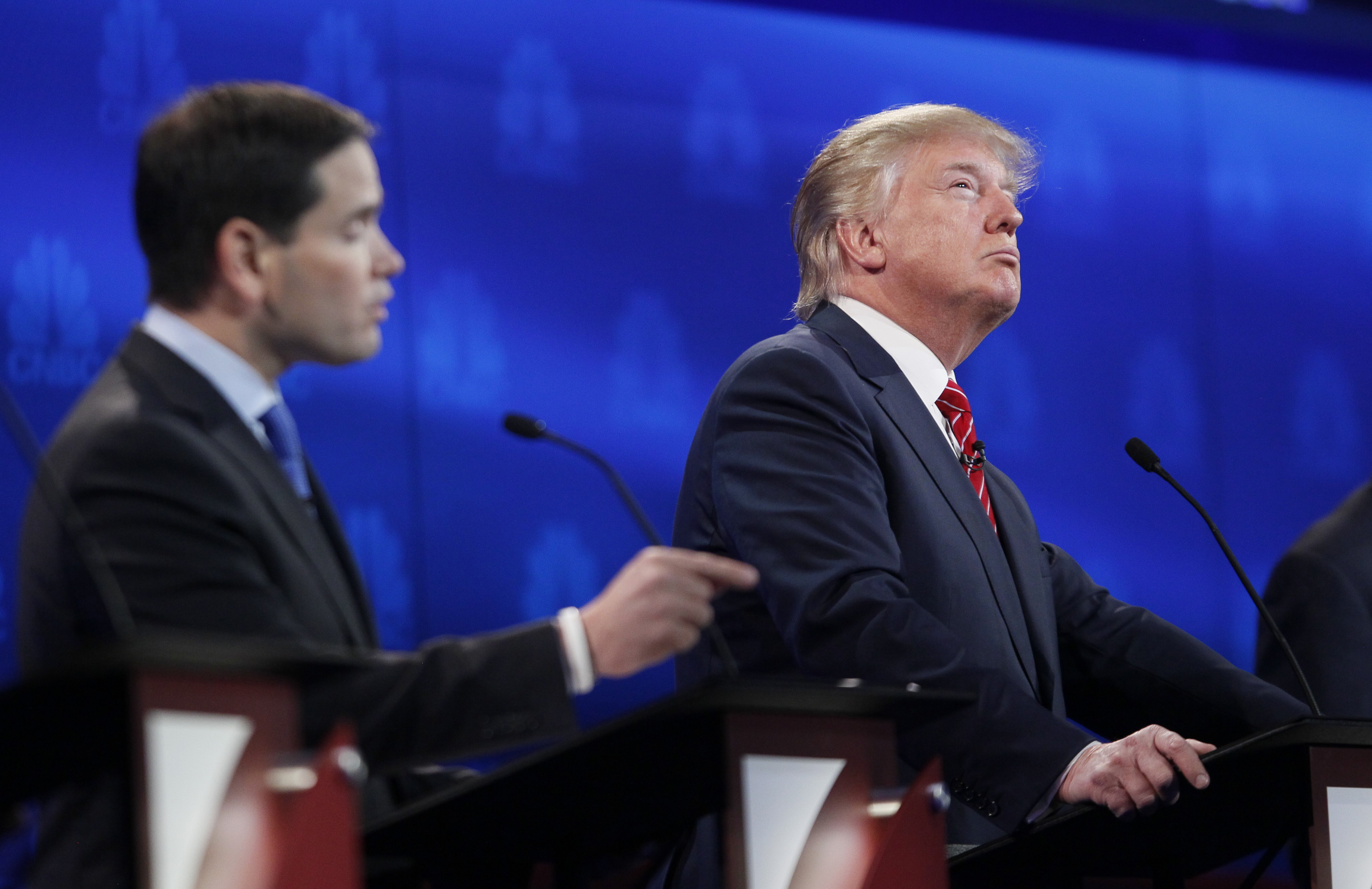 Donald Trump's Immigration Policy Explained: Anti ...