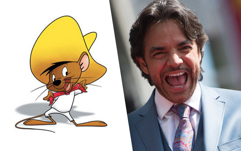 Cars That Start With B >> Speedy Gonzales, Eugenio Derbez Movie: 10 Things To Know ...