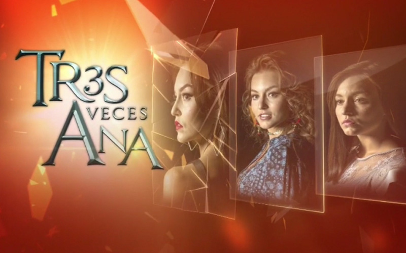 Tres Veces Ana Video Preview Watch Angelique Boyer In