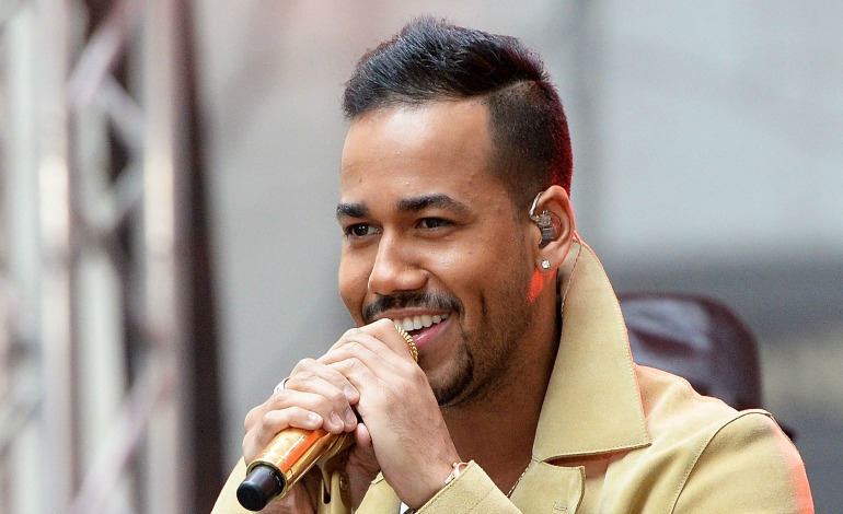 Angry Birds Movie First Look At Romeo Santos Character