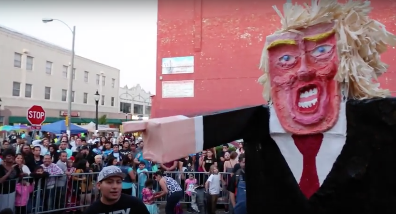 Cinco De Mayo Massive Trump Pi 241 Ata To Be Unveiled For May