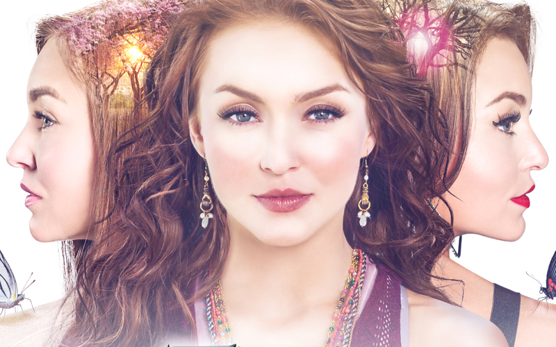 ... ' Telenovela Photos: See Angelique Boyer In Official Televisa Posters