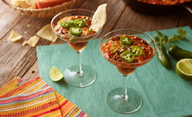 Cinco De Mayo 2016: This Tequila-Infused Queso Fundido Recipe Is All ...