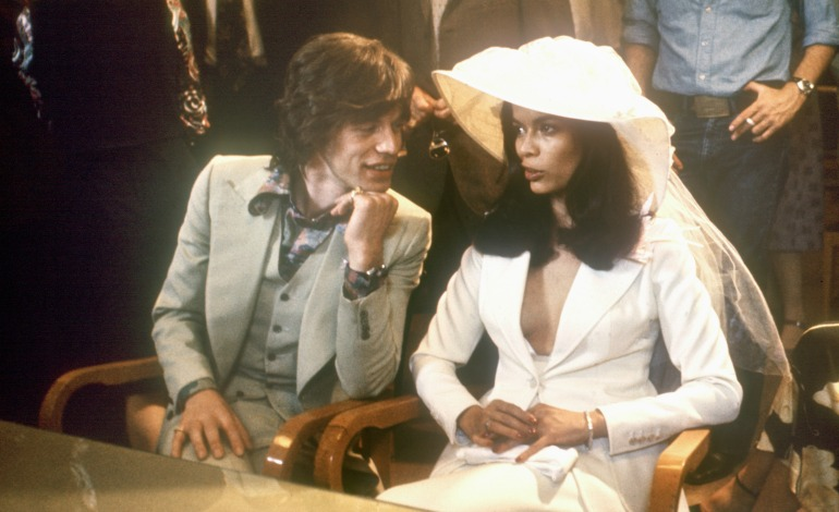 Happy Birthday Bianca Jagger: 20 Things About Nicaraguan ...