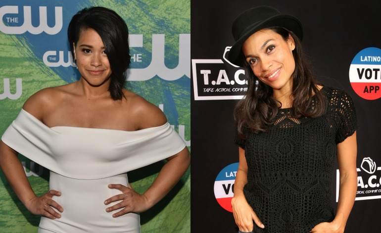 rosario gay personals Rosario dawson was spotted on the arm of a tall rosario covered her glee star kevin mchale confirms that he's gay as he says 'i think there was zero.