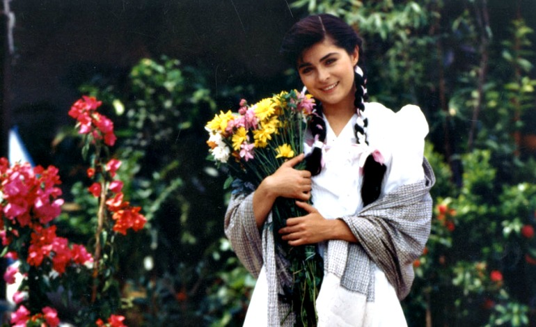 happy birthday victoria ruffo  14 times mexican actress slayed as leading role in telenovela