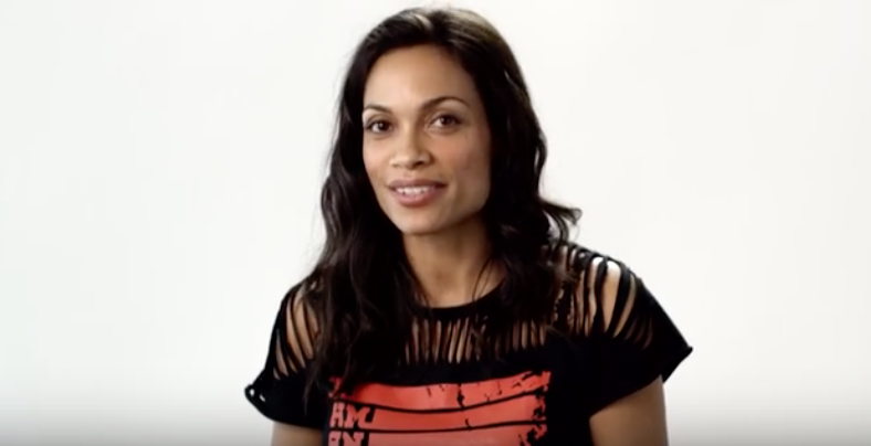 hispanic singles in dawson Rosario dawson is an american actress who has appeared in a variety of movies,  dawson co-founded voto latino to encourage latinos to register and vote.