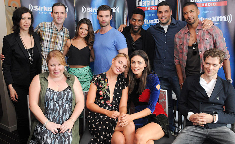 The Originals Season 4 Spoilers Executive Producer