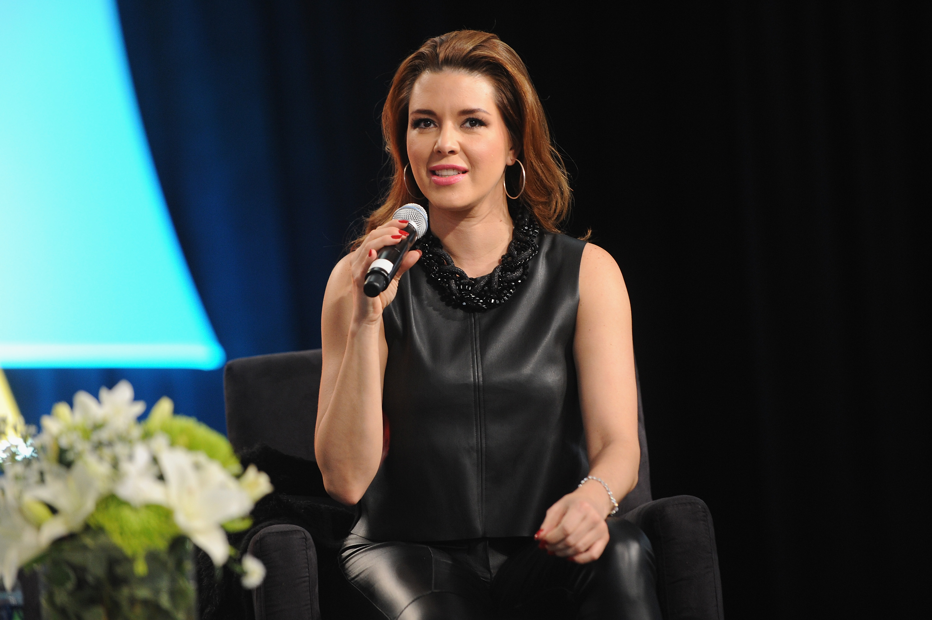 Who is Alicia Machado? 14 Things To Know About Former Miss