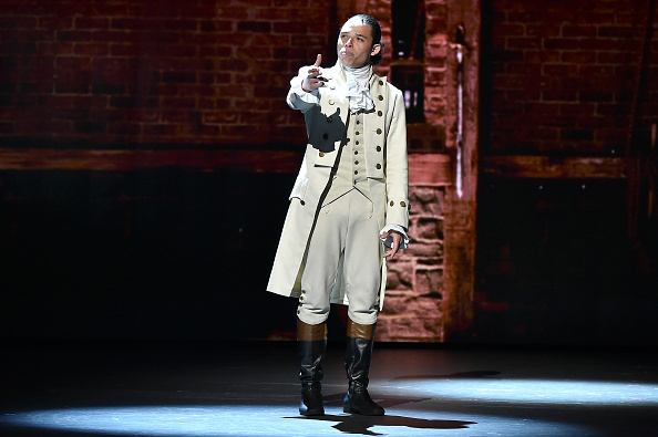 Hamilton S Anthony Ramos To Star In Spike Lee S New
