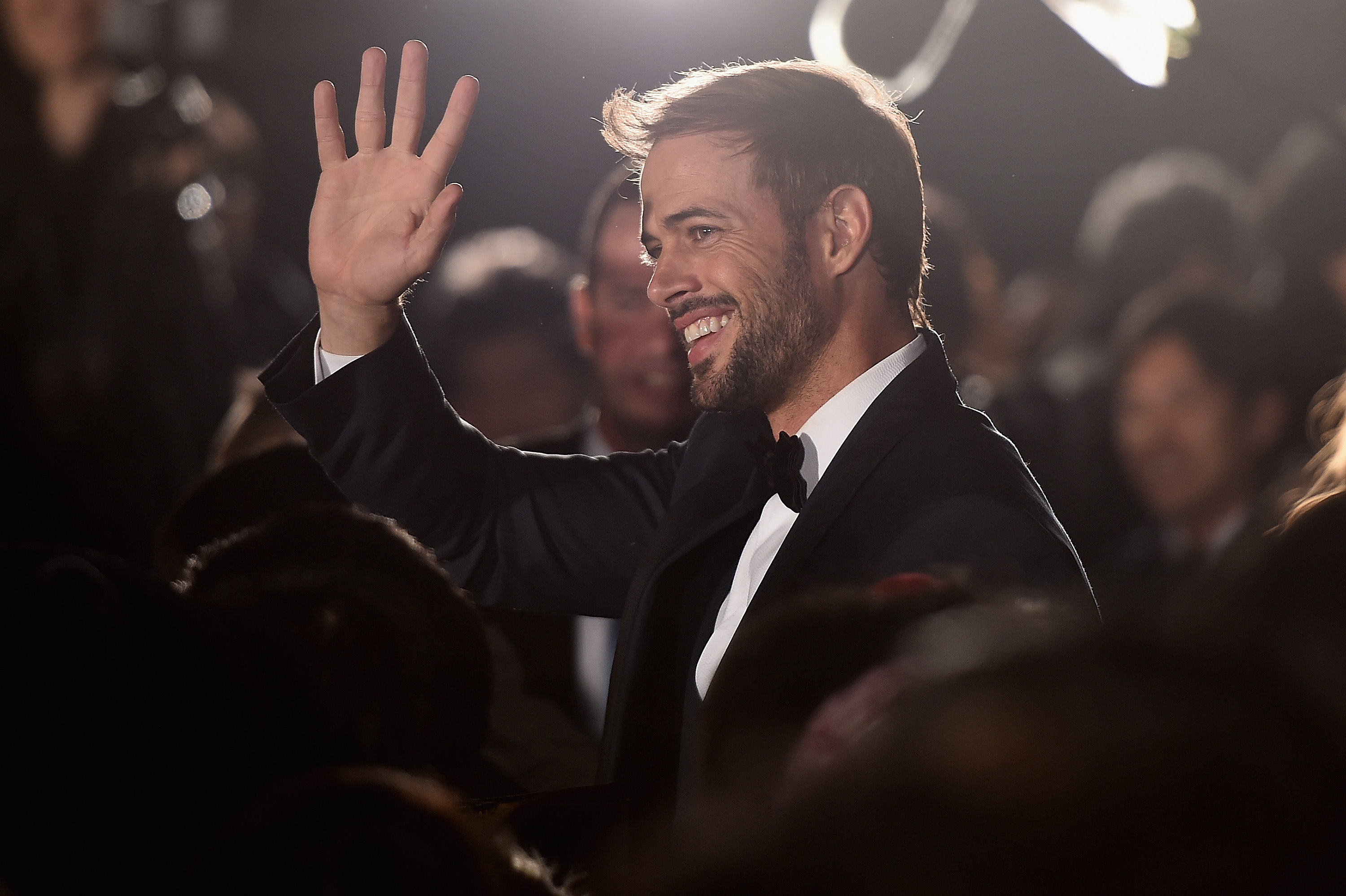 William Levy In Dominican Republic: Actor Spotted Shooting ...