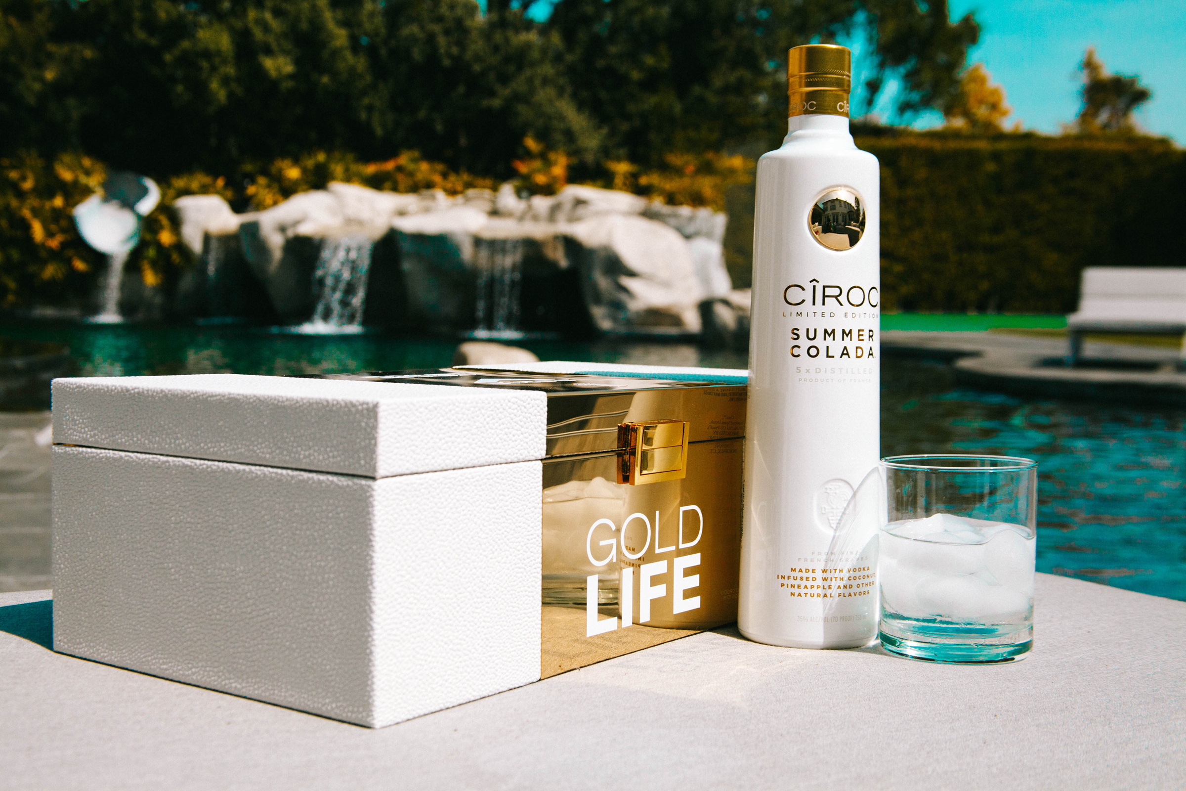 Drink Like Diddy 3 Cocktail Recipes Using New Limited