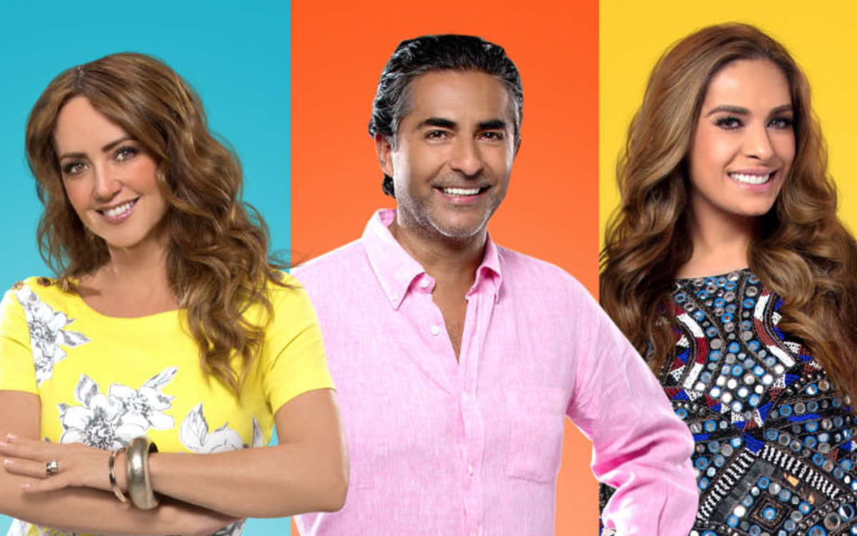 U0026 39 Hoy U0026 39 To Be Canceled By Televisa Morning Show Rumored To