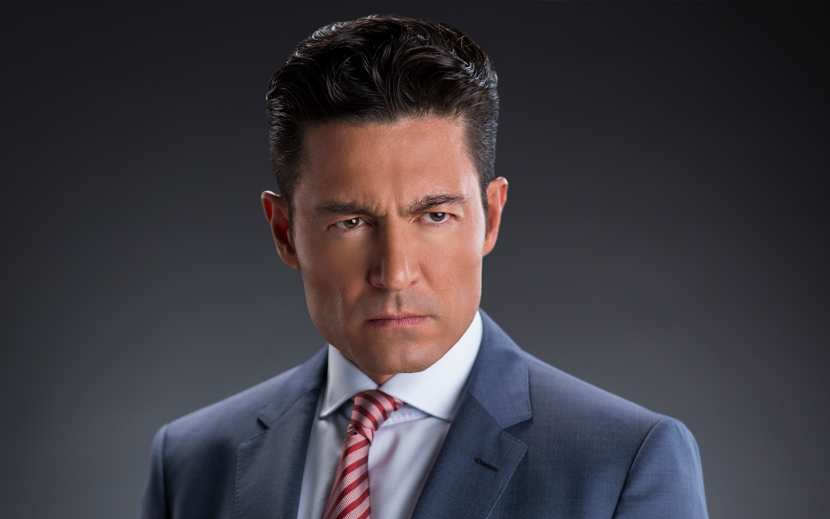 Fernando Colunga Fired From Televisa New Report Suggests