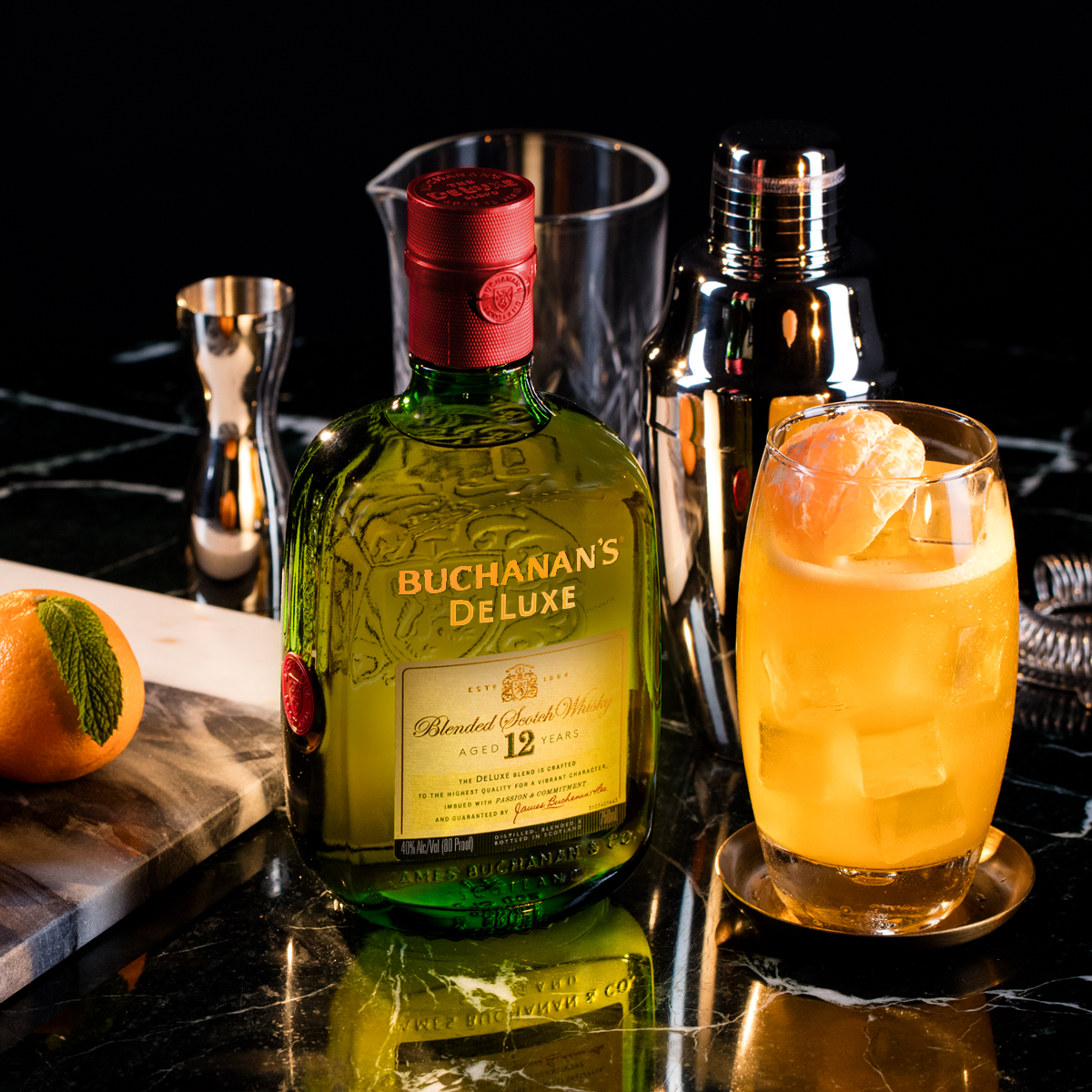 Cars That Start With J >> Drink Like J Balvin! Enjoy Hispanic Heritage Month With ...