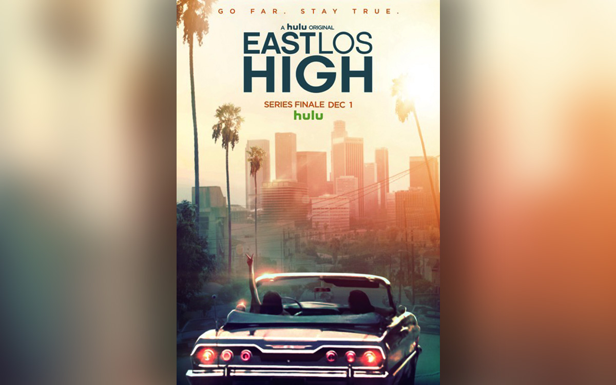 The Cars Tour >> 'East Los High' Series Finale: Watch Trailer For Last Episode Of Hulu Series [VIDEO]