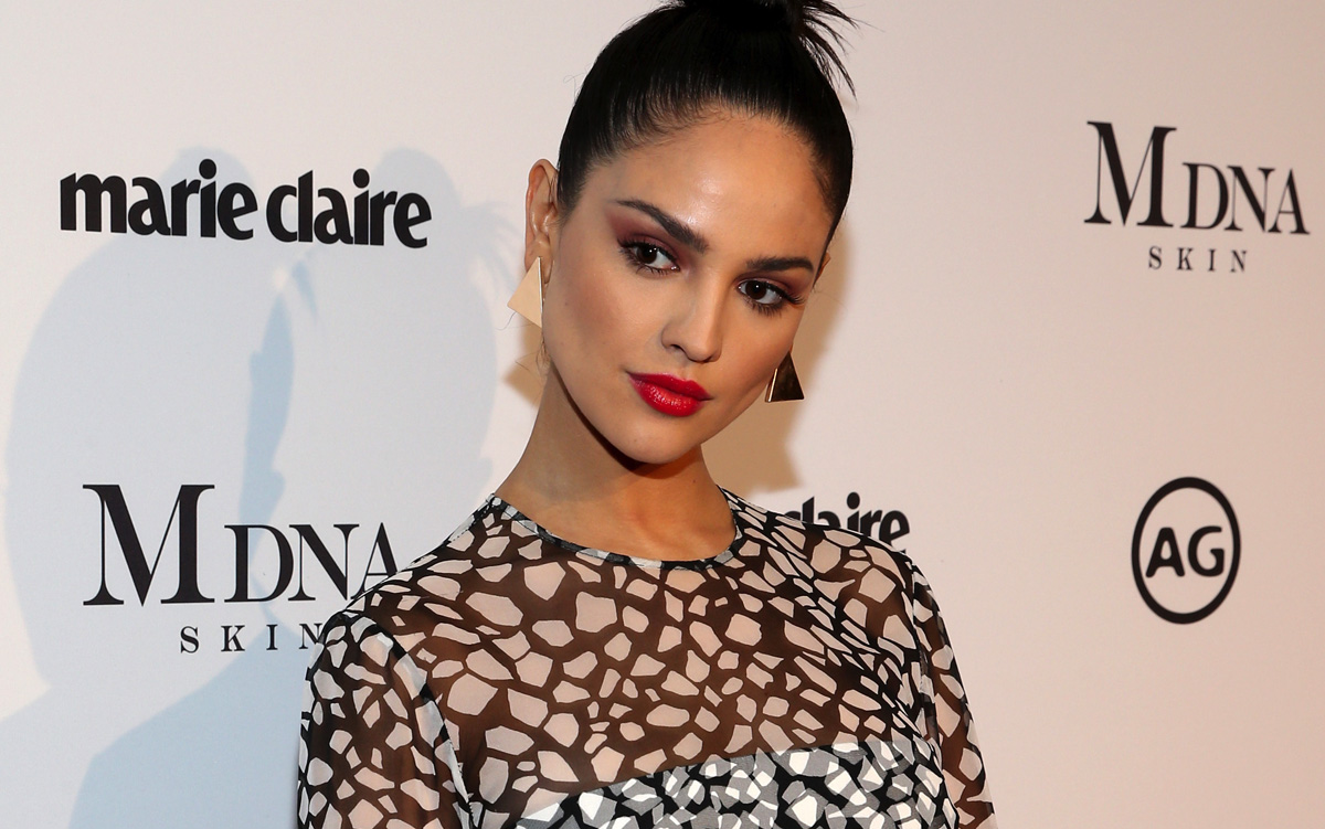"gonzalez latin singles Eiza gonzalez responds to liam hemsworth dating rumors mexican actress eiza gonzalez that's what really matters,"" she told latina magazine as their."