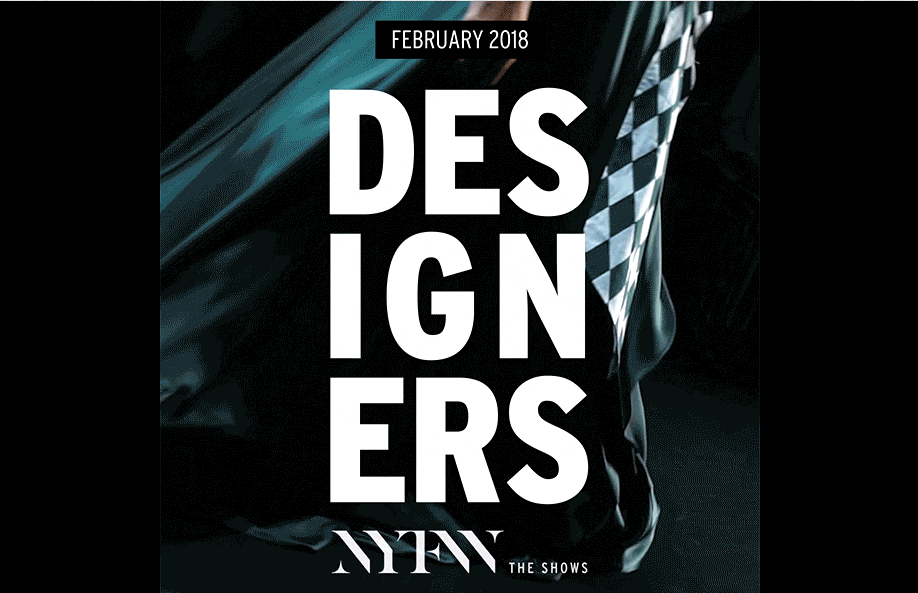 New York Fashion Week 2018 Full Designer Lineup Official Schedule Plus How To Watch Runway Shows Live
