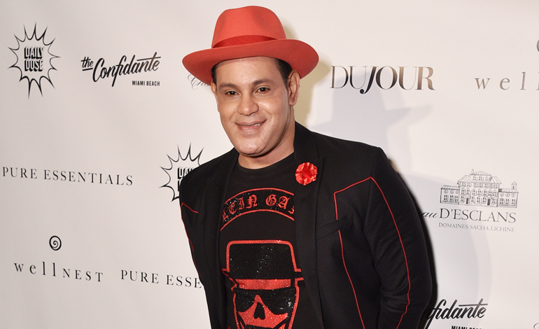Sammy Sosa Cars >> Sammy Sosa For President? Retired Baseball Star Reveals If He Will Be Candidate In Dominican ...