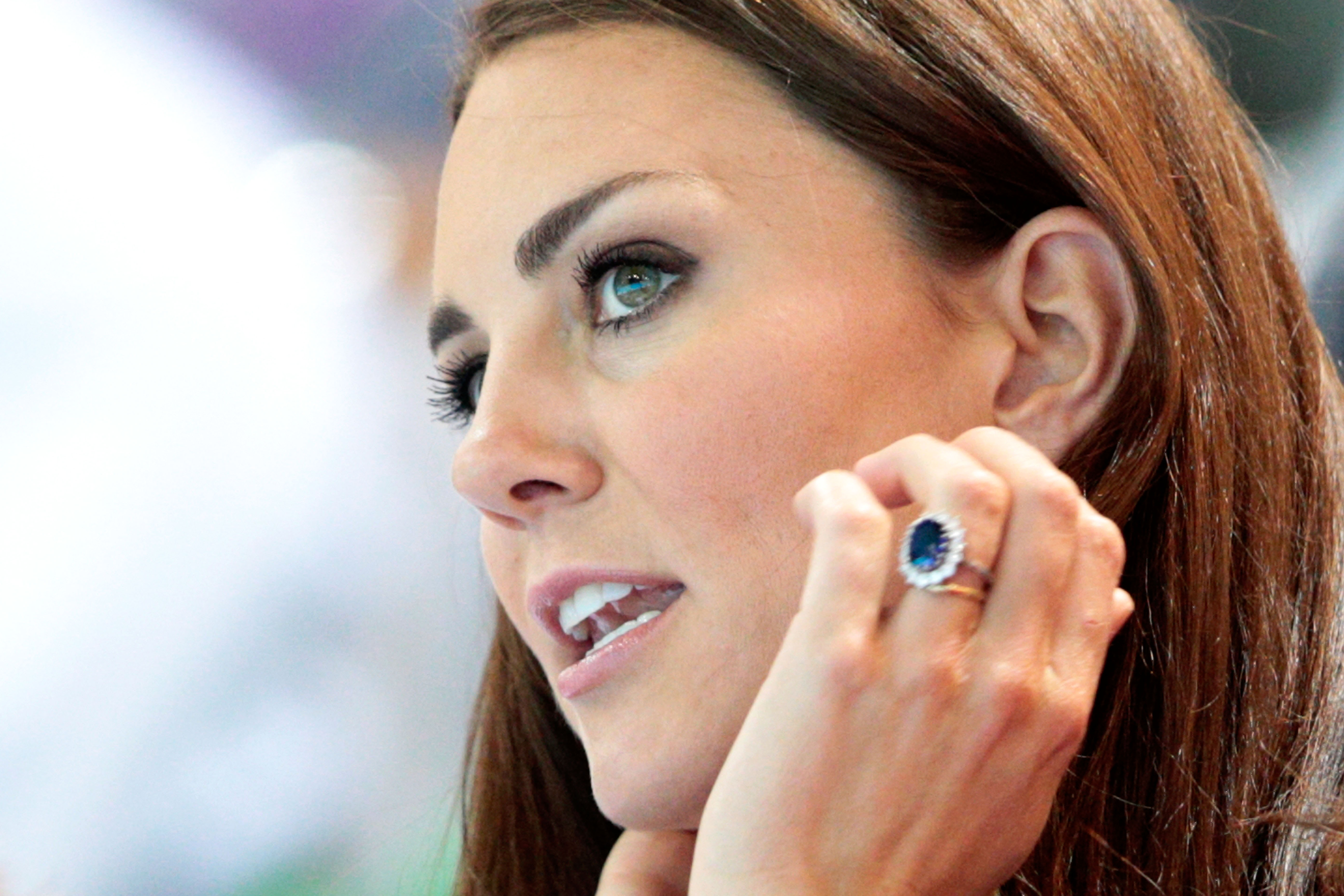 15+ Kate Middleton Ring Collection