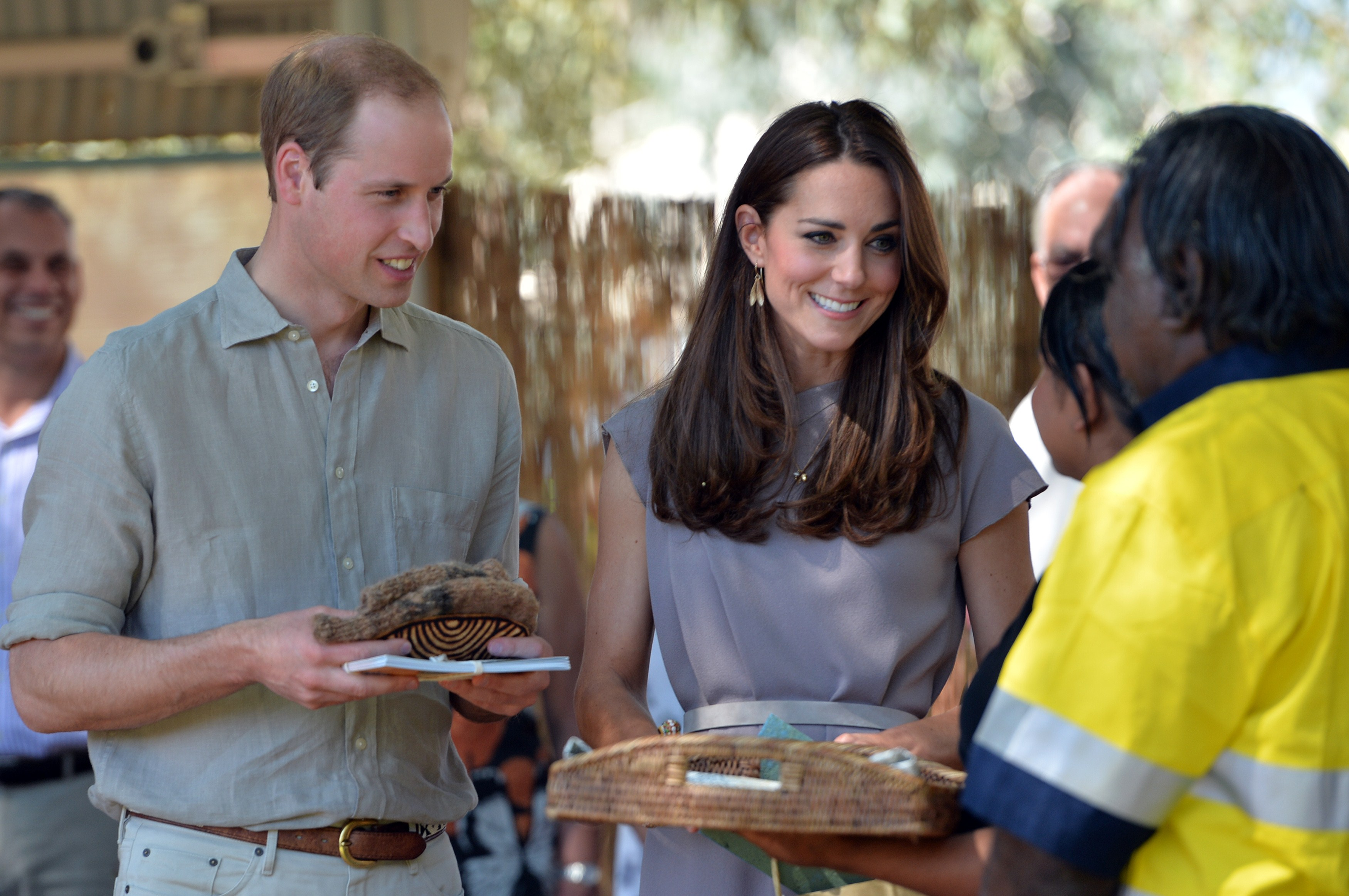 Prince William And Kate Middleton Have These Wild College Anecdotes To Tell