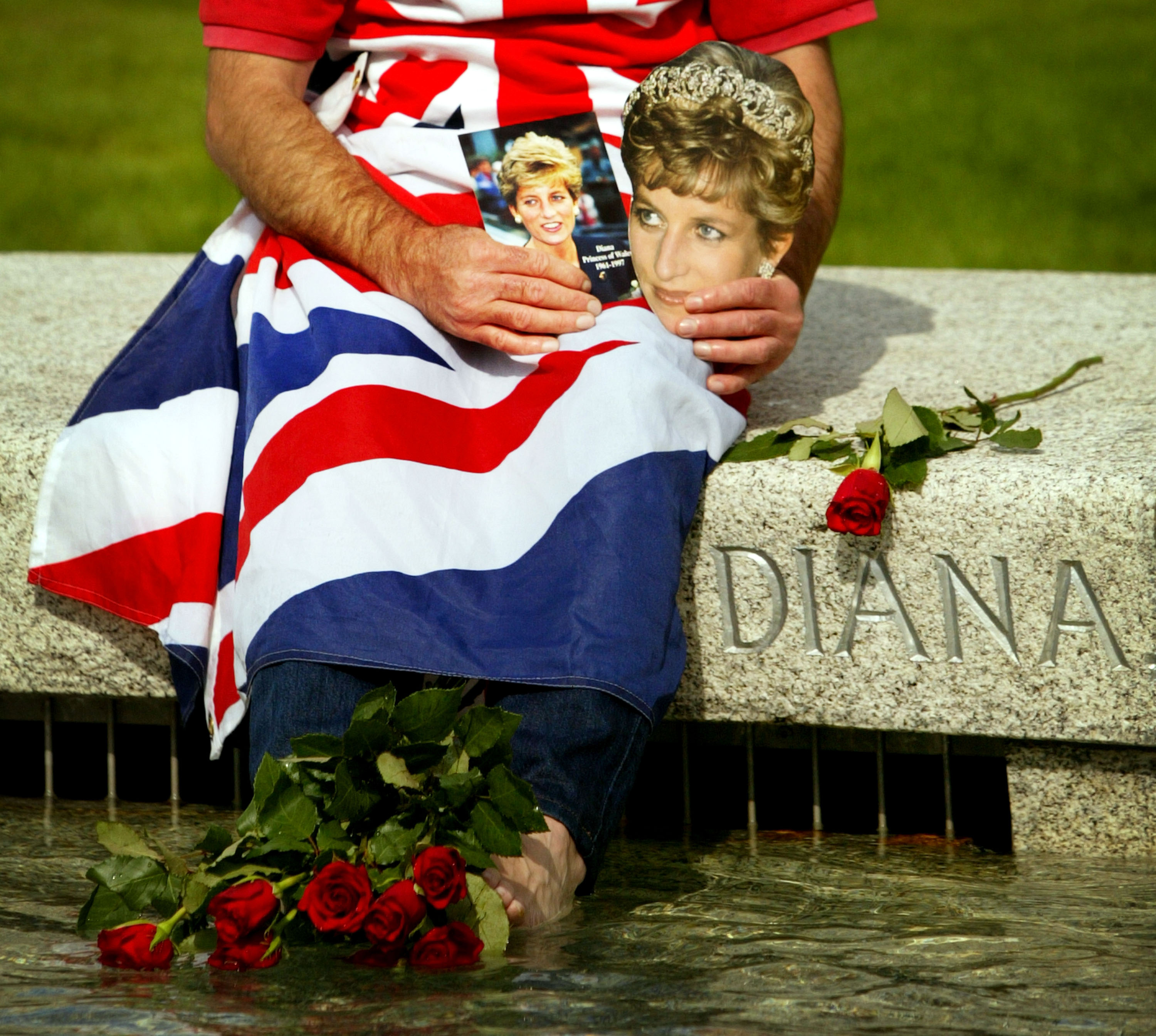 Princess Diana S Althorp Grave Is Reportedly Empty And Here S Her