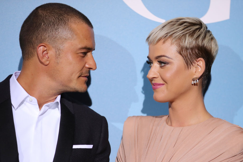 Katy Perry, Orlando Bloom Engagement Done Due To Net Worth