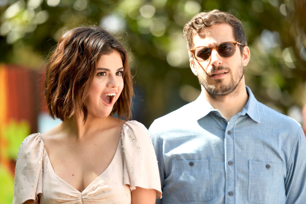 e6ac8daa9fb02 Who Is Selena Gomez's New Mystery Guy?