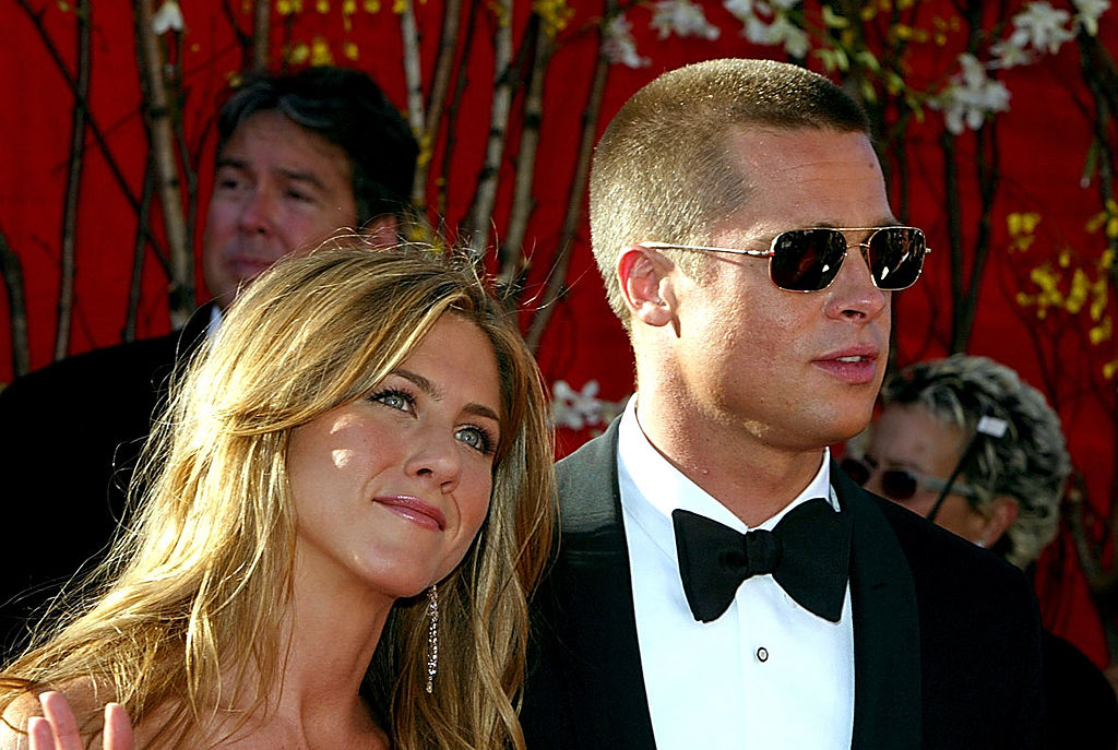 How Brad Pitt Managed To Remain Friends With Jennifer