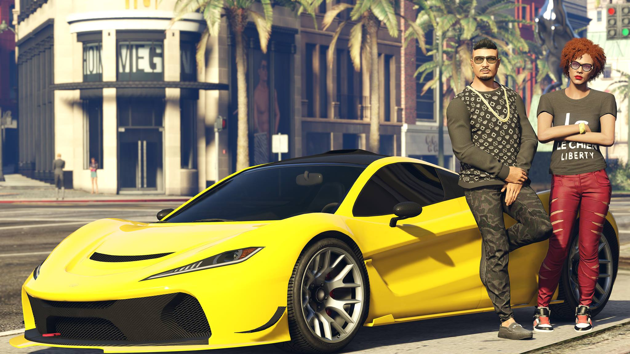 GTA 6' Release Date Announcement Expected Soon