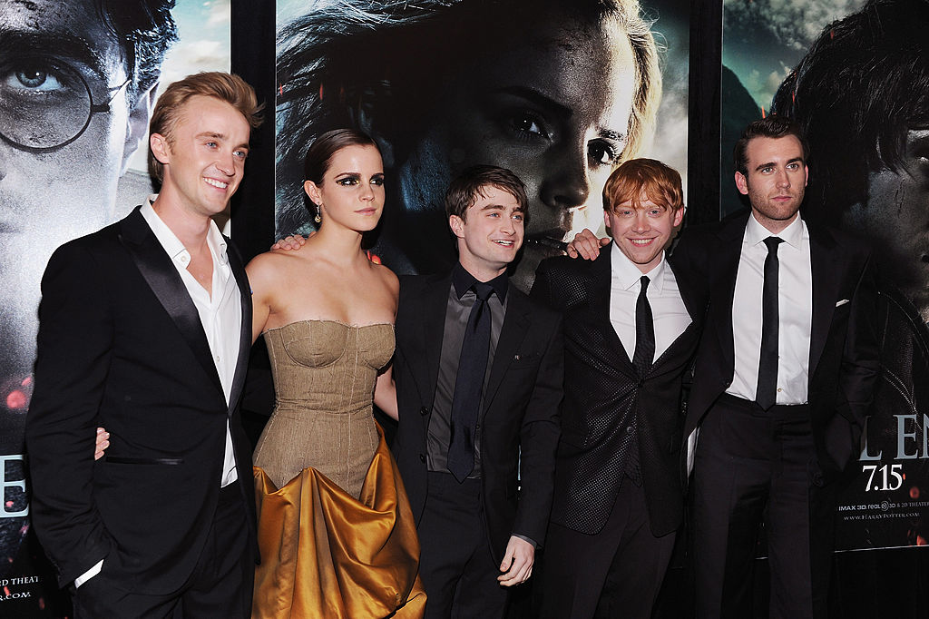 Emma Watson And Tom Felton Are Rumored To Be Dating But Here S The Truth