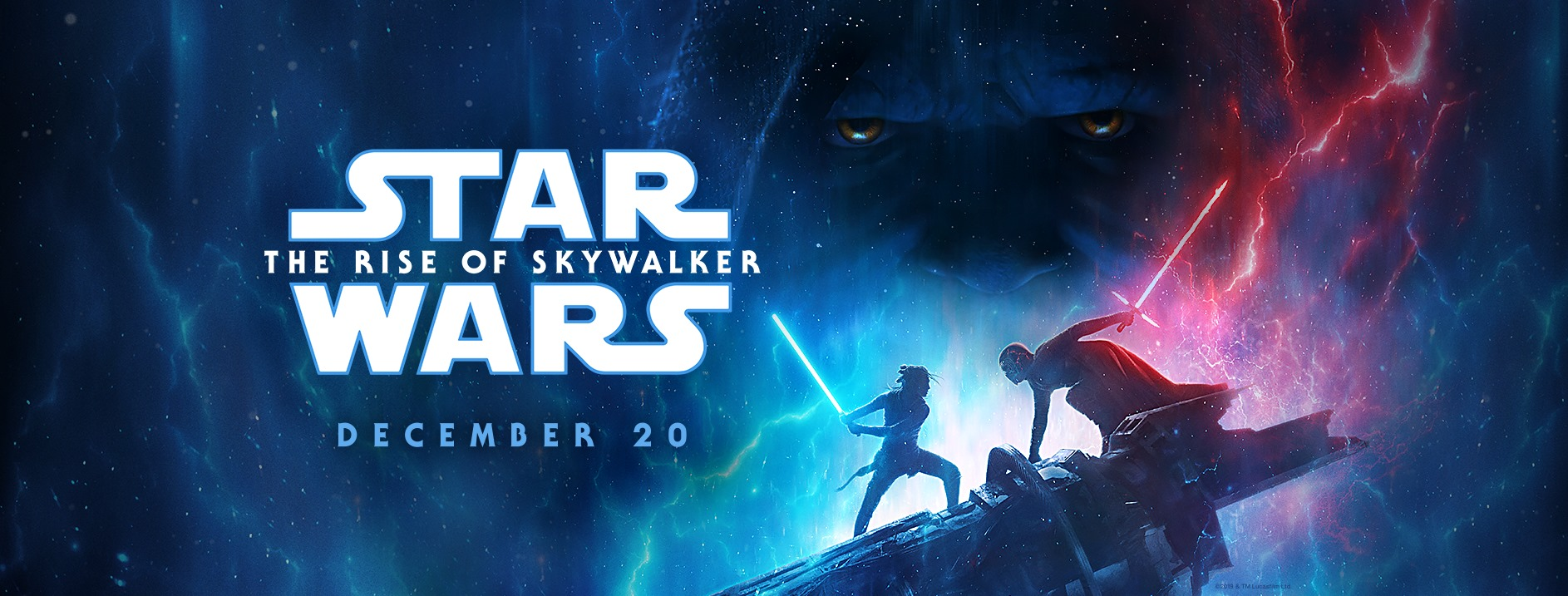 Star Wars The Rise Of Skywalker Spoilers Palpatine Coming Back