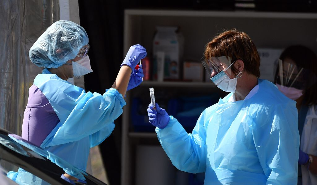 coronavirus cure  scientists use antibodies from recovered