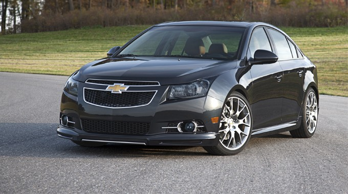 recall all chevrolet cruze suffer fire risk. Black Bedroom Furniture Sets. Home Design Ideas