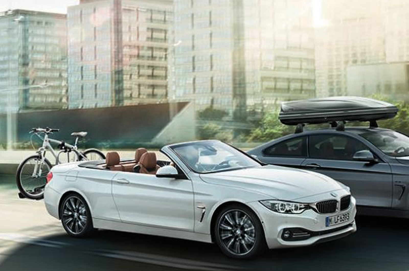 Awd Sports Cars >> BMW 4-Series Convertible Leaked Pictures: xDrive AWD Now ...