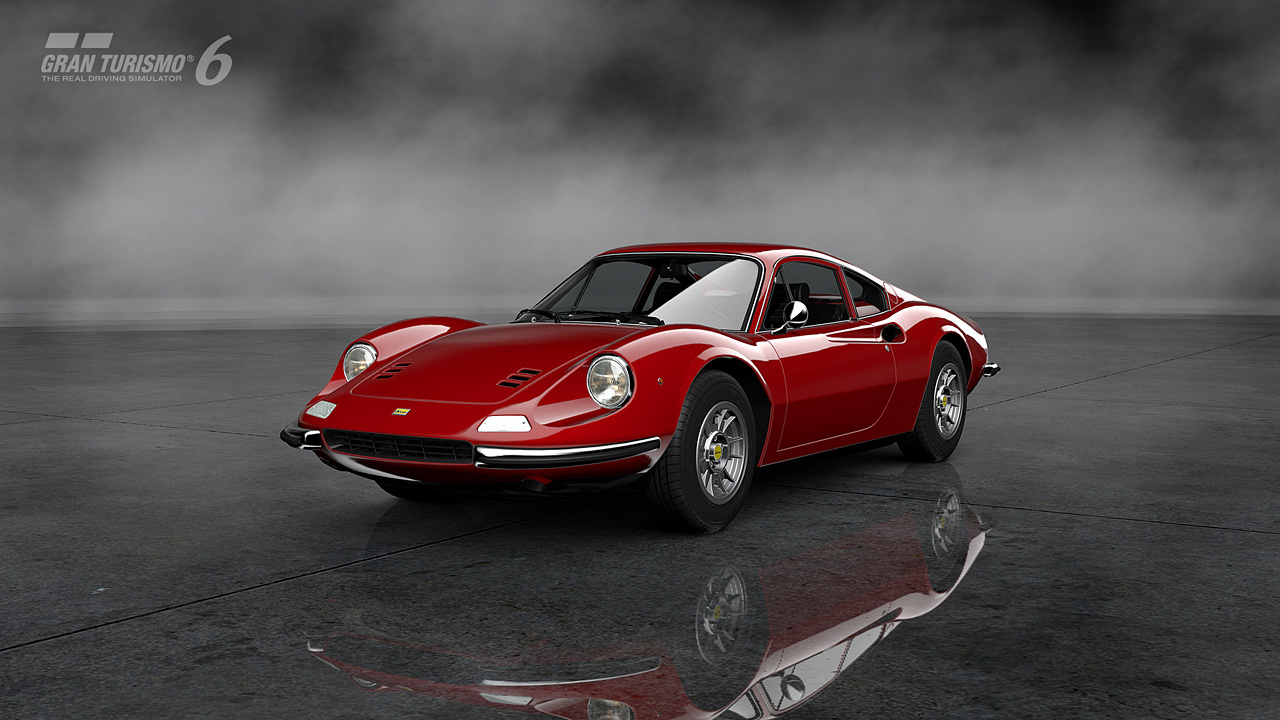 gran turismo 6 car list update more than 1200 cars lunar rover confirmed see new trailer video. Black Bedroom Furniture Sets. Home Design Ideas
