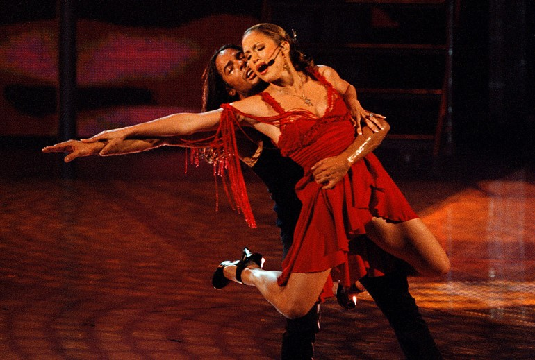 JLo 10 - Andre Kang:Getty Images
