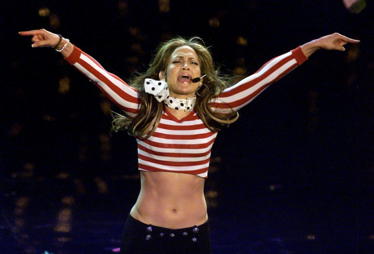 JLo 6 - Newsmakers