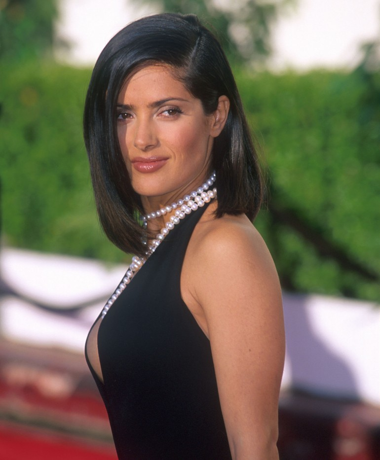 Salma 4 - Getty Images