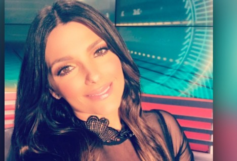 Bárbara Bermudo Out Of 'Primer Impacto'