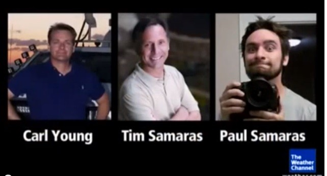 Storm Chasers Killed Veterans Tim Samaras Paul Samaras And Carl Young Killed By Oklahoma Tornado Video