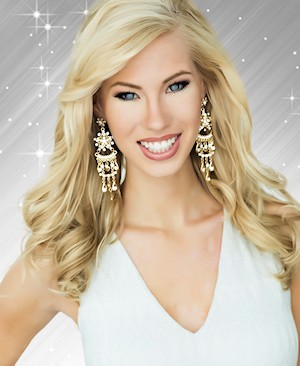 Miss Iowa One Arm: Nicole Kelly, One-Armed Woman, To Compete