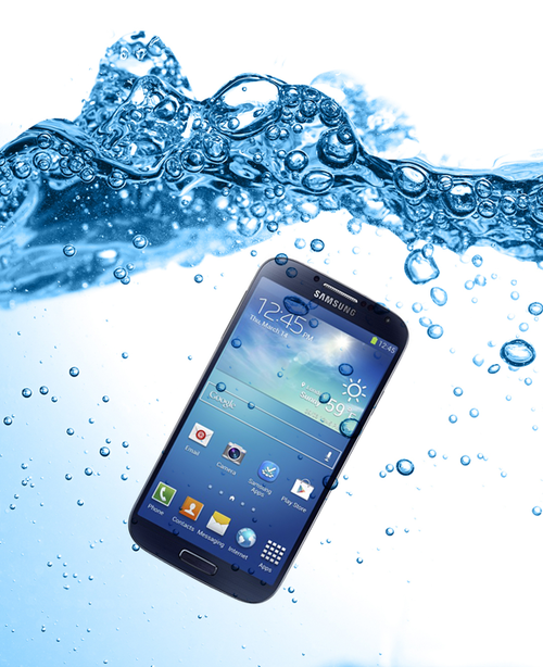 low priced 0bdba b6469 Samsung Galaxy S4 Active Waterproof? Why Doesn't The Warranty Cover ...